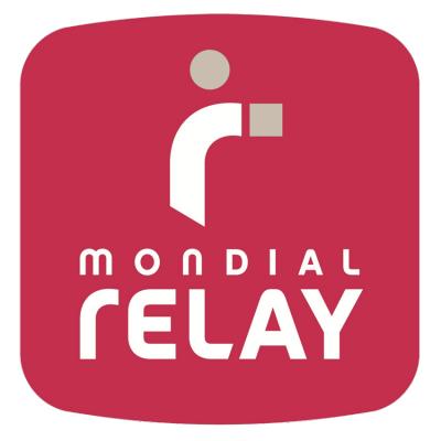 Levering Mondial Relay